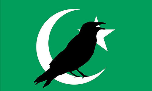 Revisiting 1971: The crow is white, Bengal is Pakistan