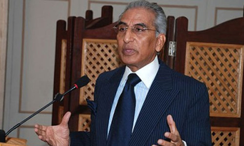 For a week in US, Fatemi still hoping to meet Trump team