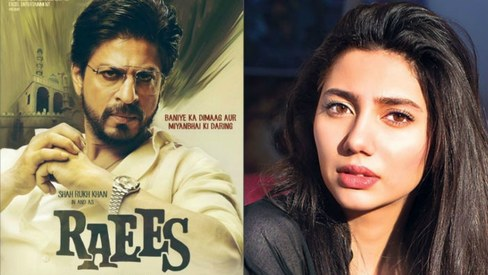 Shah Rukh Khan meets MNS chief to discuss Mahira's role in 'Raees' promotions