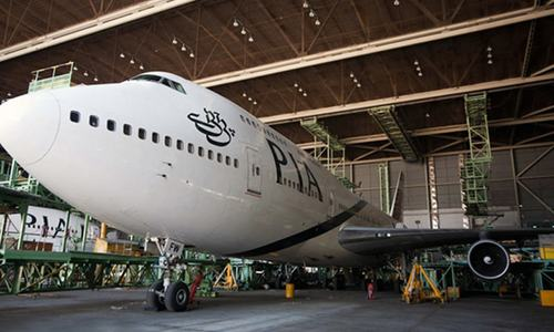 Plane truths: How costly is it to keep PIA flying?