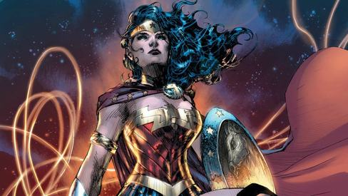 Wonder Woman is no longer a UN Ambassador