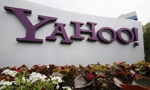 Yahoo suffers world's biggest hack affecting 1bn users