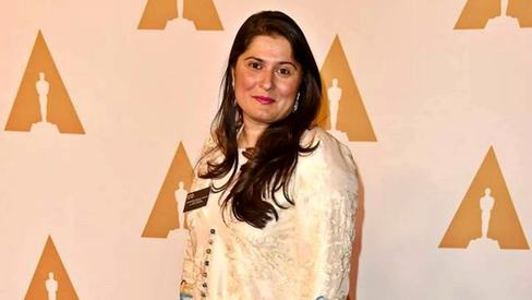 Sharmeen Obaid-Chinoy's 'A Girl in the River' wins duPont-Columbia Award