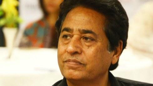 Syed Noor slams lift of Bollywood ban, calls it 'unpatriotic'