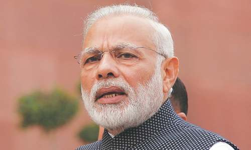 Indian PM's camp seeks support from unlikely quarter: Muslim women