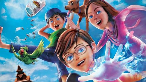 4 reasons why 3 Bahadur's sequel is a must-watch for kids