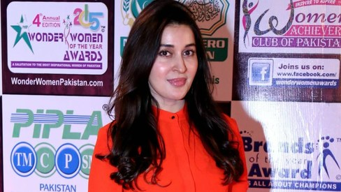 I don't plan on doing silly things for the sake of ratings, says Shaista Lodhi