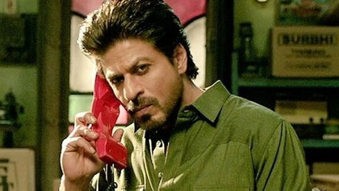 Shah Rukh Khan has a special New Year's message for Raees fans