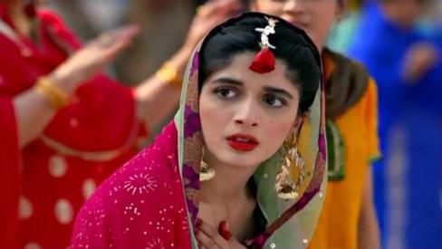 First look: Mawra Hocane is a blushing bride in Sammi's teaser trailer