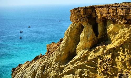 Why Astola Island is a hidden gem of Pakistan