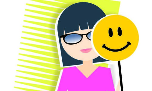 Now, who is a happy Millennial?