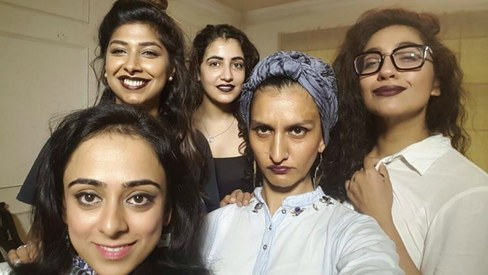 This web series encourages Pakistani women to unapologetically be themselves