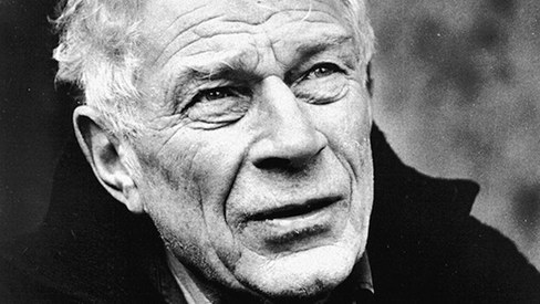 Art critic and author, John Berger, dies at 90