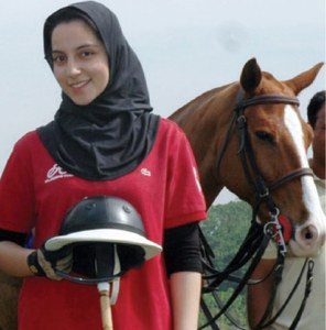 'Girls face unique challenges when participating in sports'