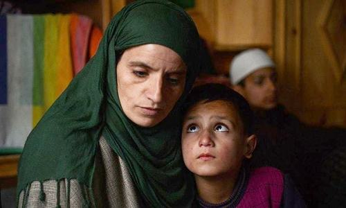 Kashmiris have lost their fear of India: report