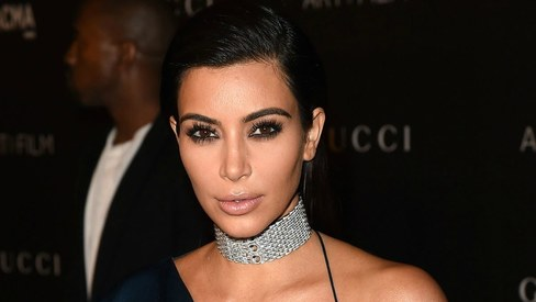 French police arrest 16 people over Kim Kardashian Paris robbery