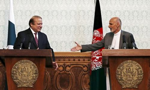 Experts warn against standstill in Pak-Afghan ties