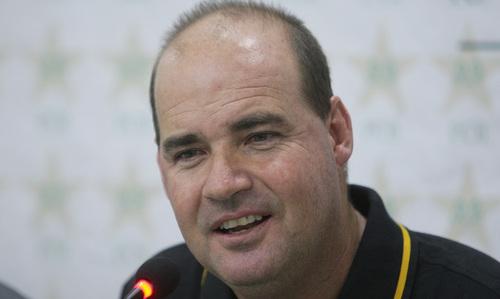 Arthur underlines players' 'resilience' despite hammering Down Under
