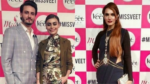 Style lessons for 2017 brought to you by Miss Veet's red carpet