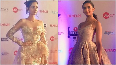 Here are the winners of the 62nd Filmfare Awards