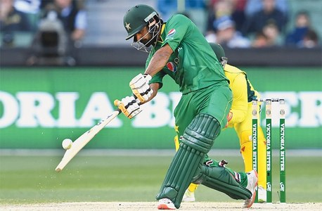 Hafeez-led Pakistan beat Aussies Down Under after 12 years