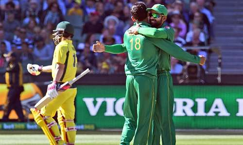 Team effort inspired Pakistan, says Sallu