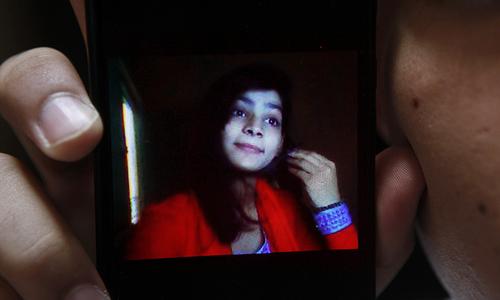 Mother sentenced to death for 'honour killing' of daughter Zeenat Bibi