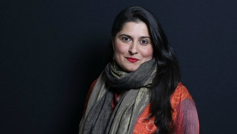 Sharmeen Obaid will be the first-ever artist to co-chair World Economic Forum