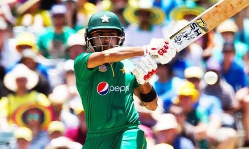 Babar Azam smashes his way to quickest 1,000 ODI runs in Pakistan history