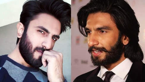 Pakistan finds its very own Ranveer Singh in Faisalabad and he's... single!