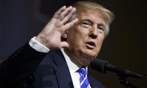 Trump hopes to see better US-Pakistan ties in future: envoy