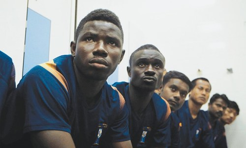 Sundance Film Festival: The Workers Cup sheds light on migrant workers in Qatar