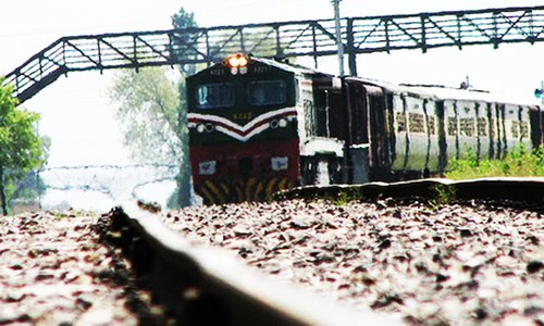 Four children among six killed as train crushes car