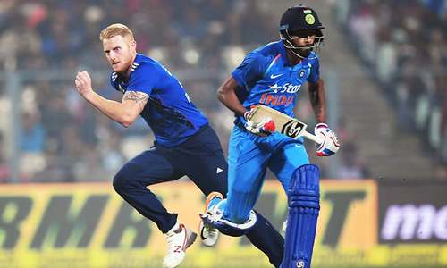 Stokes dominates as England beat India in 3rd ODI