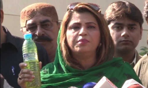 PML-F's Abbasi 'forgives' MPA behind misogynistic remarks