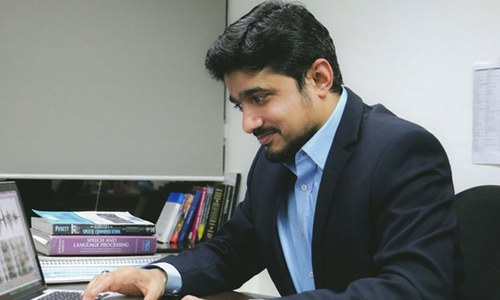 Pakistani researchers lay the foundation for building Urdu speech recognition system