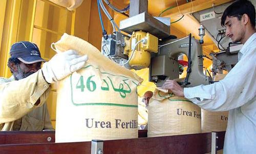 Govt allows export of  300,000 tonnes of urea