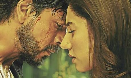 Raees will release in Pakistan, but we'll have to wait for it