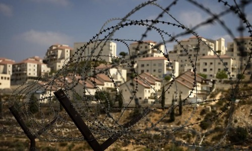 Post-Trump expansion: Israel plans 2,500 settler homes in occupied West Bank