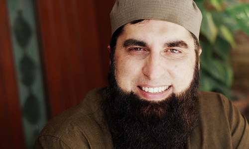 Junaid Jamshed: Voice of the Nation