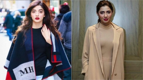 8 winter looks Pakistani fashionistas nailed