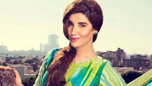 Hareem Farooq, Imran Kazmi join hands again for a comedy film