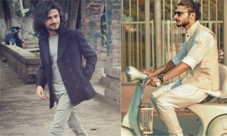 The Pakistani man's guide to rocking 5 hot winter trends