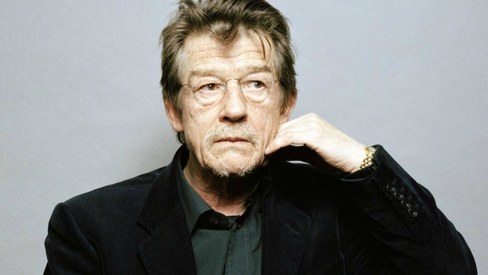 Harry Potter actor John Hurt passes away at 77