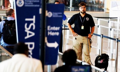 Green card holders included in Trump ban: US Homeland Security