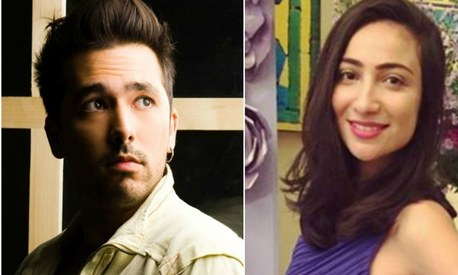Anoushey Ashraf might break Dino Ali's heart in upcoming TV drama Chinaar Ghaati