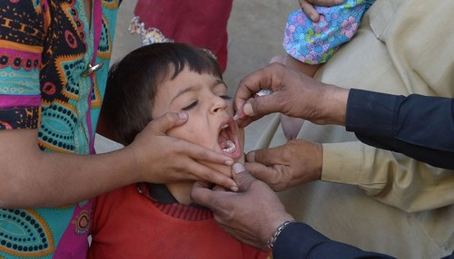 How Pakistan turned around its vaccination programme using technology