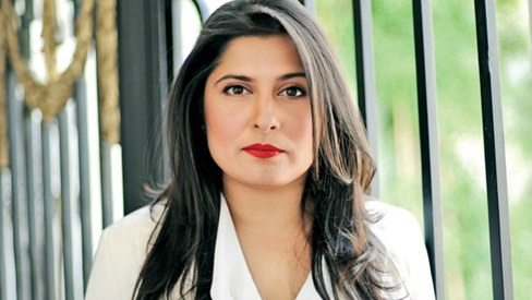 Sharmeen Obaid's new mobile cinema project takes films where people need them most
