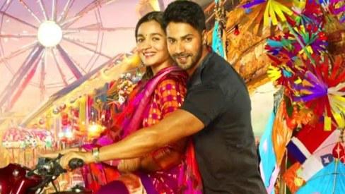 The trailer of Varun Dhawan and Alia Bhatt's Badrinath Ki Dulhania is finally here