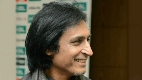 Ramiz Raja is making a film about cricket and it will star Sanjay Dutt!